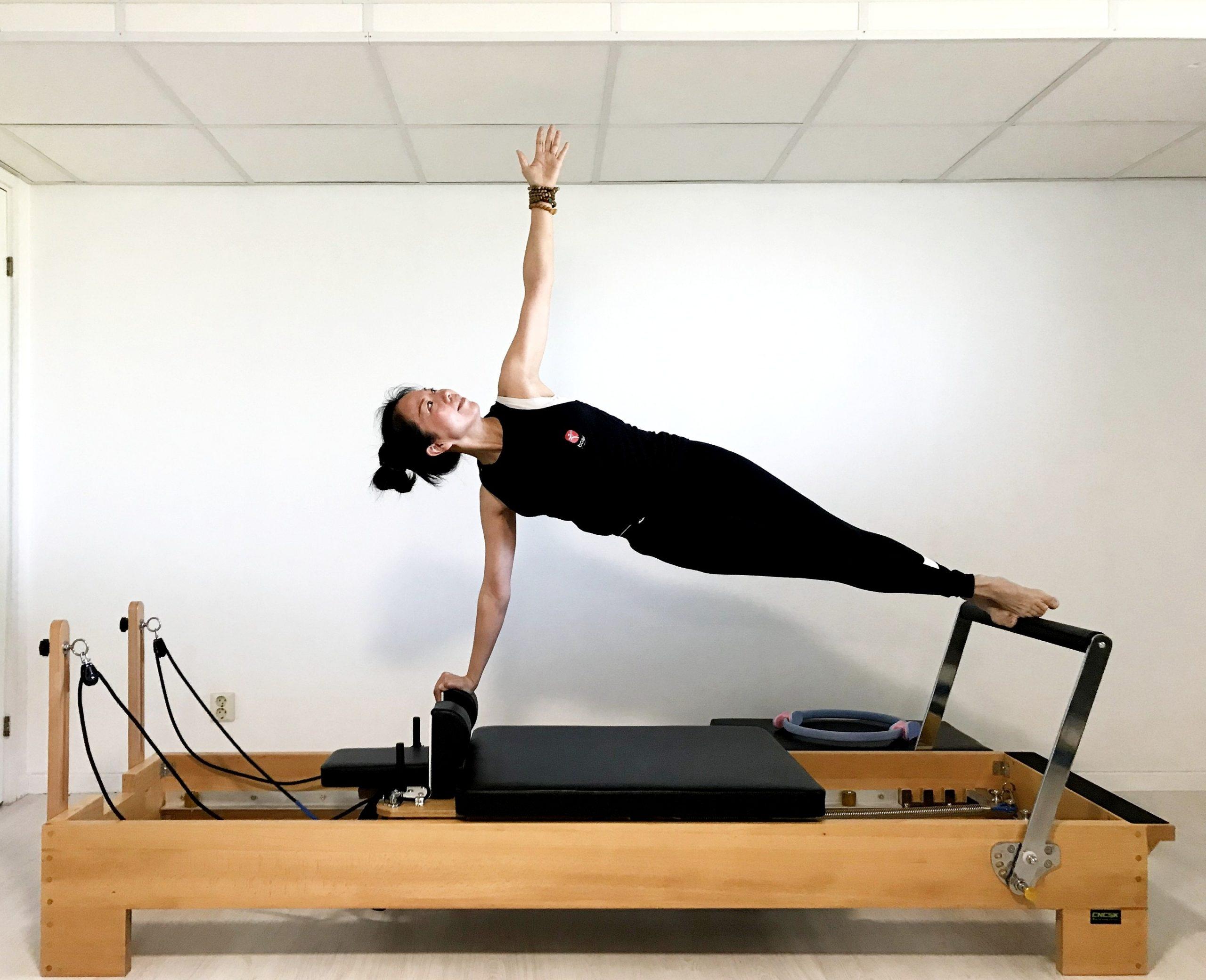 Privatlektioner Gymnastik